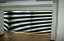 Model rulouri zebra 2